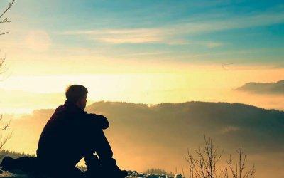 Reflexão sobre o sentido da vida